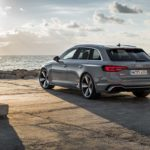 Audi RS4 – Malaga Spain Launch Review