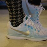 Nike Women's Air Zoom Pegasus 34 – My New Gym & Spa Shoes