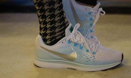 Nike Women's Air Zoom Pegasus 34 – My New Gym & Spa Shoes
