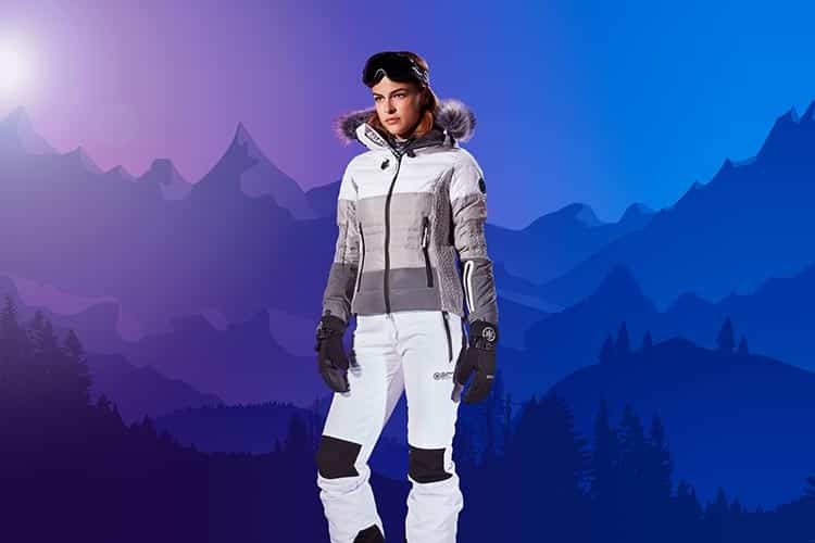 cc102b3718 Superdry Women - Stylish Ski Wear