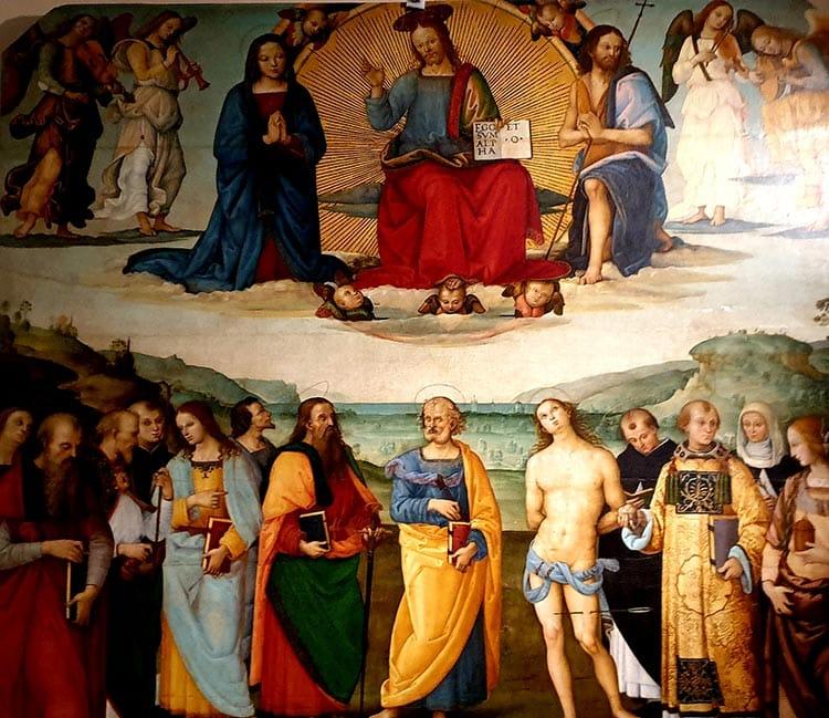 Fresco Italy - Interior Design Inspirations