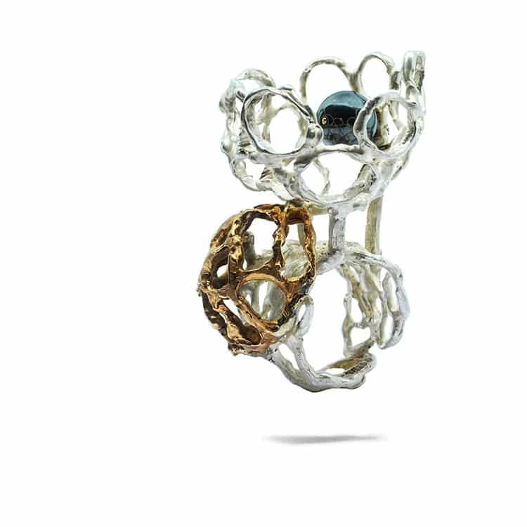 Beatrice Pieroni Lubé Italian Jewellery Florence (2)