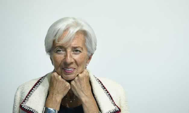 Christine Lagarde – Sixties Rock Chic Fashion Tips