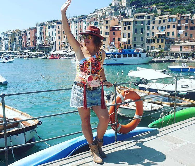 Swimwear Travel Tips  – Wear Them As A Top